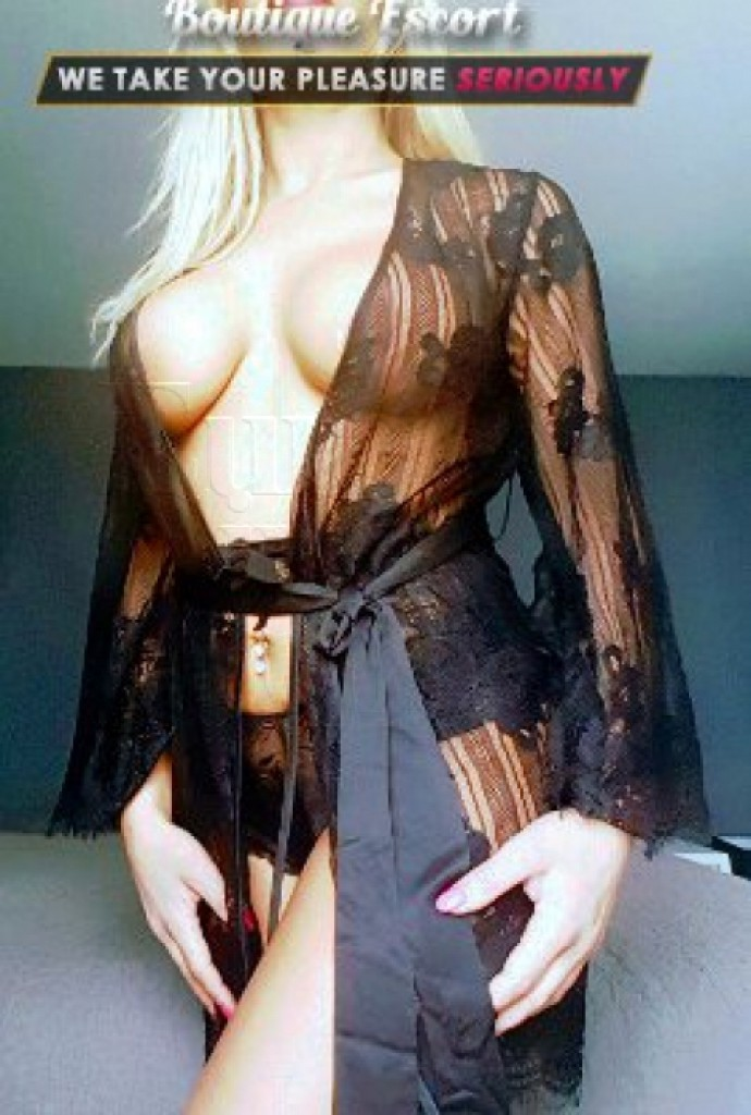 Escort Sofia - best girls in Brussels