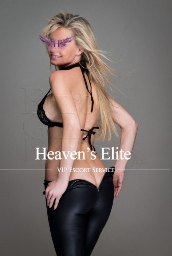Escort Belle - best girls in Brussels