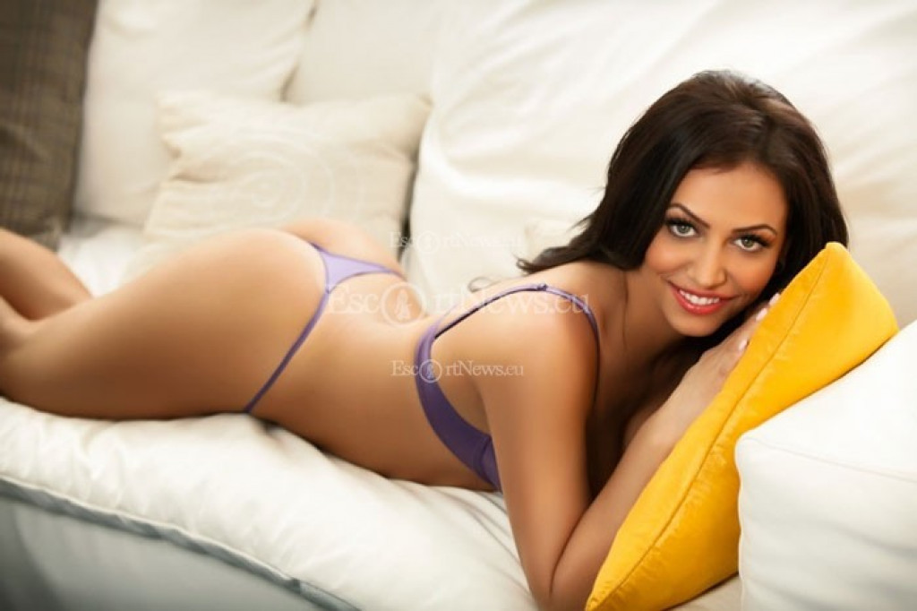 Escort Julia - best girls in Brussels